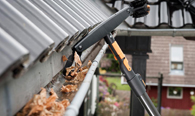 Gutter Cleaning in Philadelphia PA Gutter Cleaning in PA Philadelphia